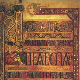 Mein Book of Kells – Folge 12