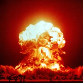 Mythenjagd (2b): Kernreaktoren können explodieren