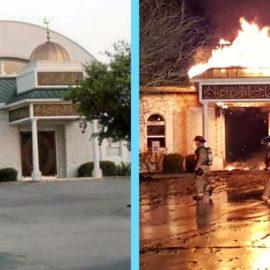 Warum Islamkritiker zum ersten Mal für den Bau einer Moschee spenden