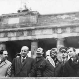 Der deutsche Krieg gegen Israel
