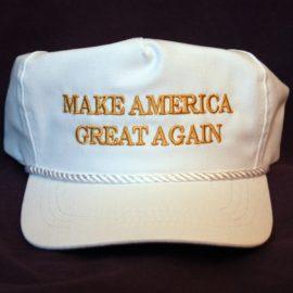 Trumps Dekret ist pure Demagogie