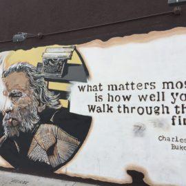 L.A. Chronicles III: Auf den Spuren von Meister Bukowski