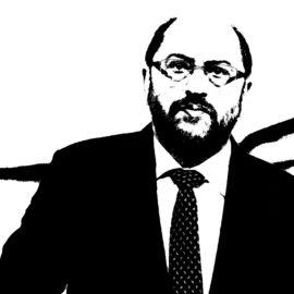 Mit Martin Schulz ist die SPD auf der Höhe der Zeit