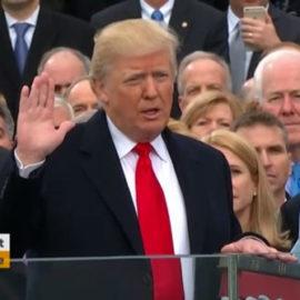 Trump: Das war eine faschistische Rede