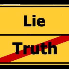 Alternative Fakten vs. 1984