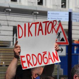 Türkische Einladung zum Widerspruch