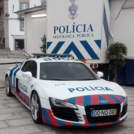 Ich versteh die Welt nicht mehr – Polizei
