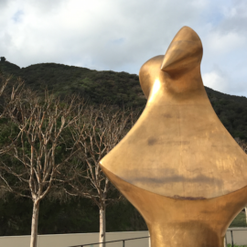 Getty – vom Geizhals zum Philanthropen