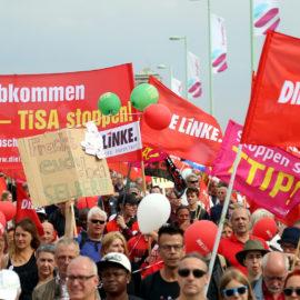 Linke & AfD – Symmetrie des Scheiterns