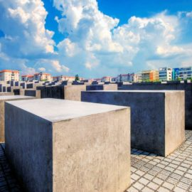 Die Antisemitismus-Verharmloser von Friedenau