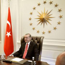 Die Türkei ist kein Partner mehr