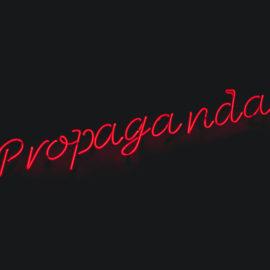 Pop, Politik und Propaganda