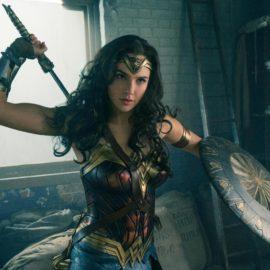 Wonder Woman – Zu stark für libanesische Männer?