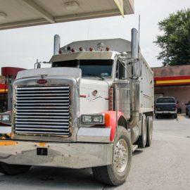 Tödliche Diesel-Abgase?