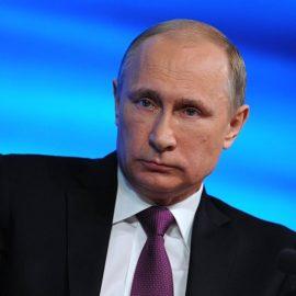 Hat Putin gewonnen?
