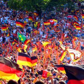 Deutschland?!