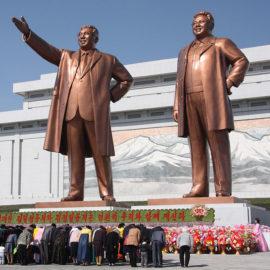 Wie man die Koreakrise löst