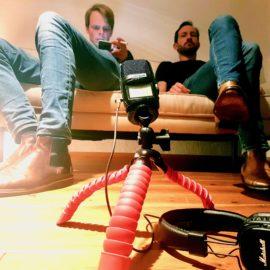 Podcast der Salonkolumnisten (4): Von Kopftuch-Barbies und Aluhut-Journalisten