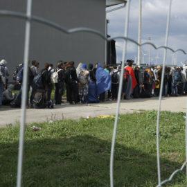Gedächtnisstütze zur Flüchtlingskrise