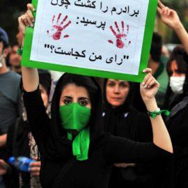 Teheran – Europa: Kein Anschluss unter dieser Nummer