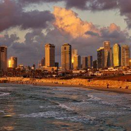 Tel Aviv statt Auschwitz