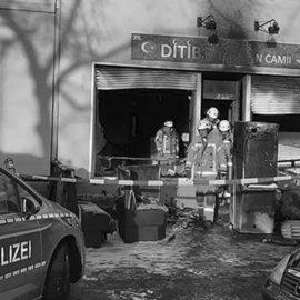 Von Brandsätzen, Moscheen, Kirchen und Synagogen