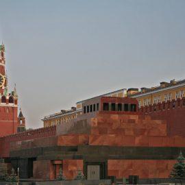 Russland in einem Tweet
