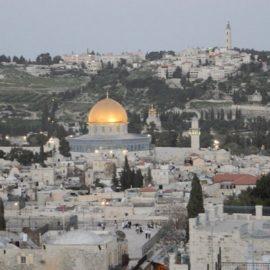 Koexistenz und Hass – in Jerusalem, Ramallah und Bet El