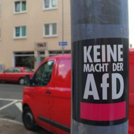 Die AfD und die Reformation des Konservatismus
