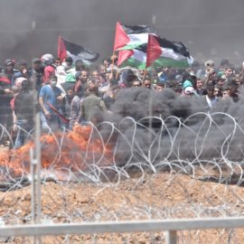 Israel hatte eine schlechte Woche
