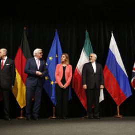 Von iranischen Lügen und europäischer Chuzpe