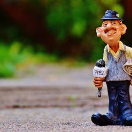 Journalismus: Heiligt die Fakten!
