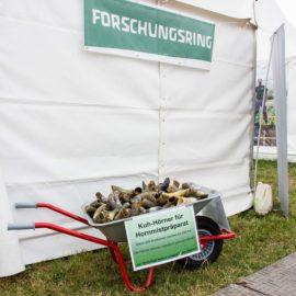 Mythenjagd (11): Öko-Landbau ist umweltfreundlich