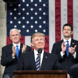Donald Trumps neue Weltordnung