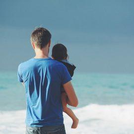 Drei Dinge, die mein Sohn mich gelehrt hat