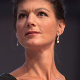Sahra Wagenknecht ist der Dieter Bohlen der Politik