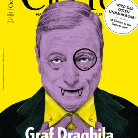 Der ewige Draghi