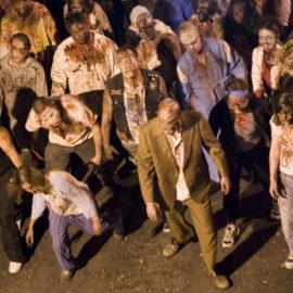 Putins Zombies