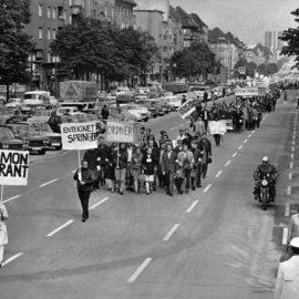 Alte Linke & Neue Rechte. Eine Beobachtung