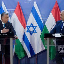 Nein, Netanjahu ist kein Bruder Orbáns