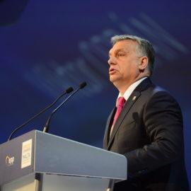 Netanjahu und Orbán – von Äpfeln und Birnen