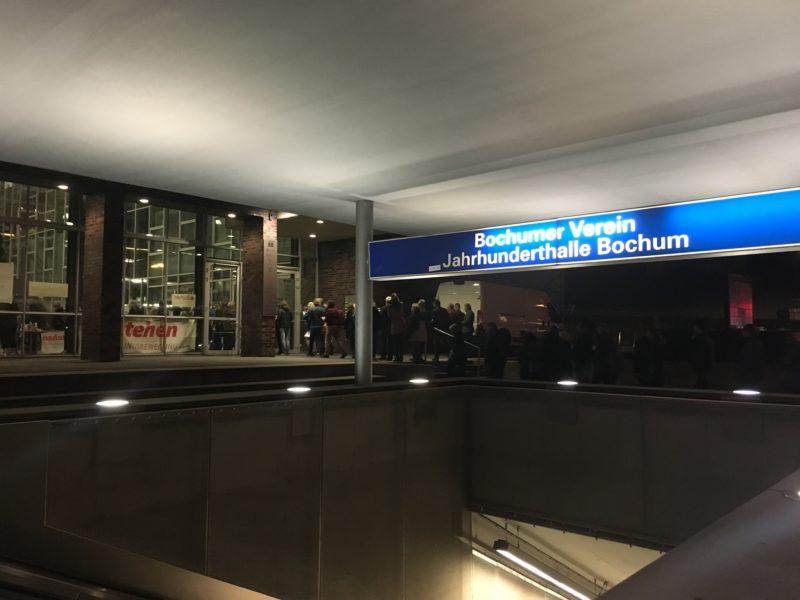 Aufstehen: Adieu Gedöns, herzlich willkommen Klassenkampf