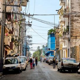 Das Haus in Habana