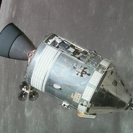 Ein Apolloprogramm für Einstiege