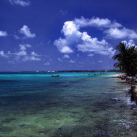Mythenjagd (13): Tuvalu und Kiribati versinken im Meer