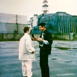 Tschernobyl im Kino