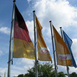 Abschied von der CDU