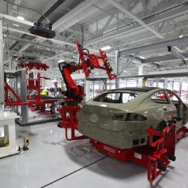 Tesla bei Berlin? Eher unwahrscheinlich