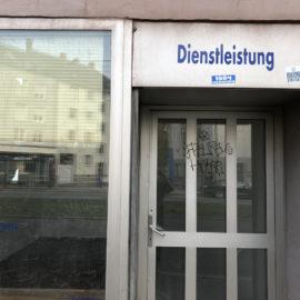 Das Ruhrgebiet hat es versemmelt