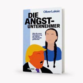 Greta Trump und Donald Thunberg